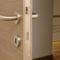 poigne et serrure de porte intrieur maison
